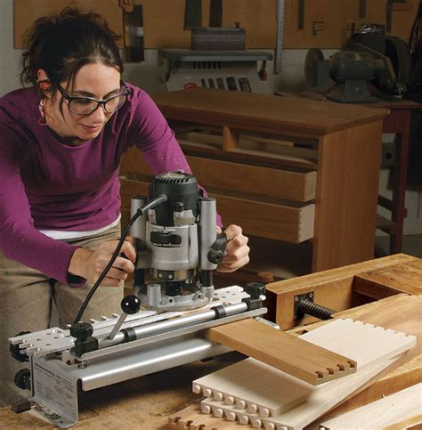 dovetail jigs finewoodworking
