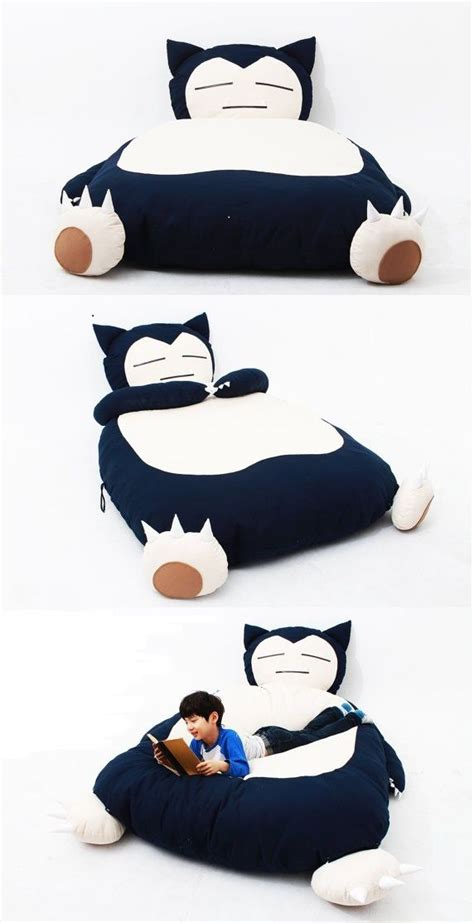 snorlax couch awesome snorlax couch pokemon snorlax bed gift