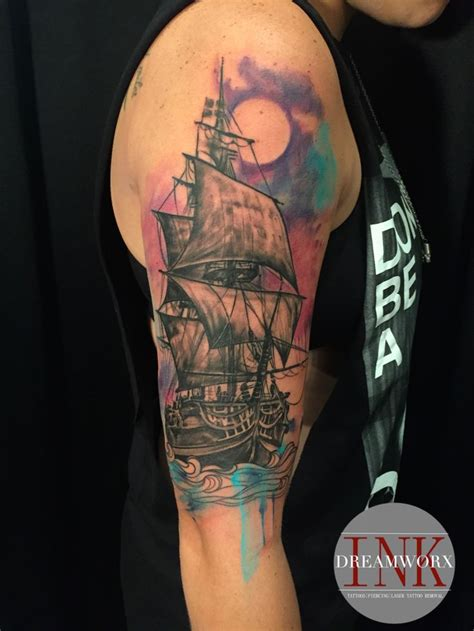 watercolor tattoos ontario 70 best watercolour tattoos images on water
