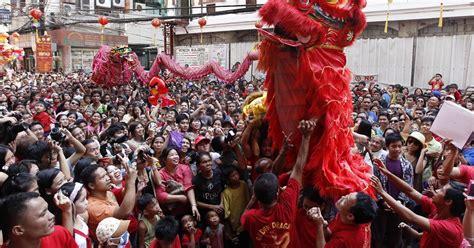 chinese  year  manila philippines koleksi gambar bagus
