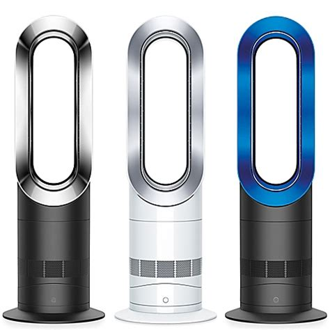 dyson fan bed bath and beyond dyson 174 air multiplier am09 hot cool jet focus fan www