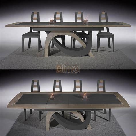 Table De Salle à Manger Contemporaine by Table Salle 224 Manger Ch 234 Ne Massif De Et C 233 Ramique