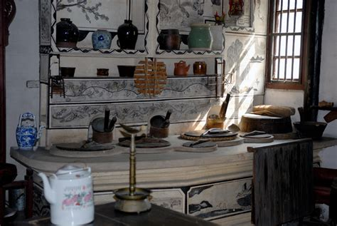 China Kitchen by Traditional Kitchen