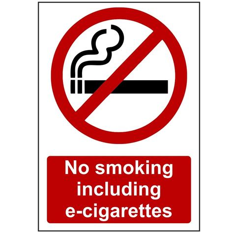 no smoking sign e cigarettes no smoking including e cigarettes sign smoking vaping signs