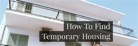knoxville home team how to find temporary housing in