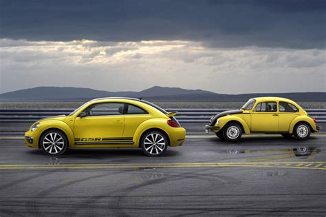 2014 volkswagen beetle gsr is retro schnell