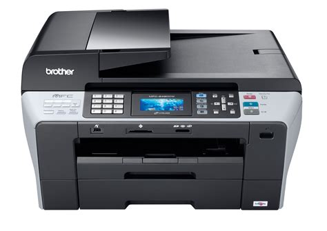 Printer J6710dw mfc 6490cw ink