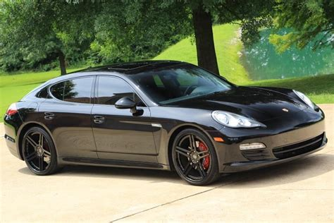 porsche cars 4 door is the porsche panamera right for you ebay