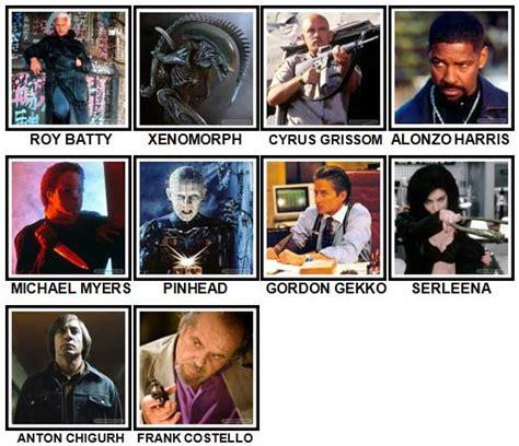 film villains quiz 100 pics movie villains level 71 80 answers lithos market ru