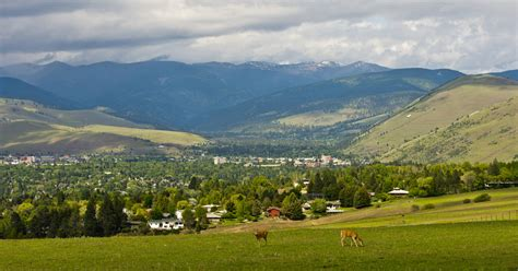 Missoula Records Of Montana Western Autos Post