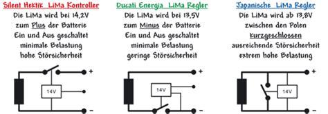 Motorrad Batterie Selber Bauen by Silent Hektik Automotive Software Shindengen