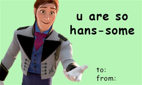 Disney Valentine Memes - frozen valentine s day cards tumblr
