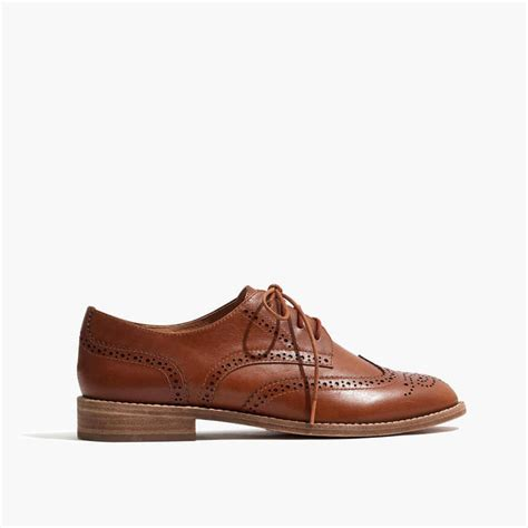 madewell oxford shoes madewell juliette oxford rank style