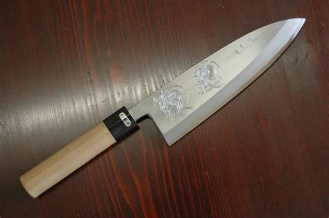 Engraved Kitchen Knives | japanese chef kitchen knife the cooking knife a sushi