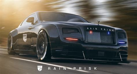 roll royce 2020 rolls royce wraith cruiser would gladly patrol