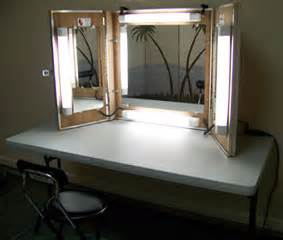 Makeup Mirror With Lights Rental Help Me Rhonda Services
