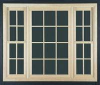 colonial style windows double glazing