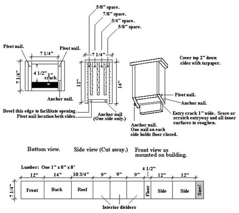 plans for a bat house amazing bat houses plans 3 small bat house plans smalltowndjs com
