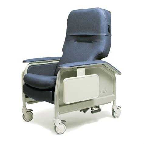 Reclining Phlebotomy Chair by Reclining Phlebotomy Chairs Marketlab Inc