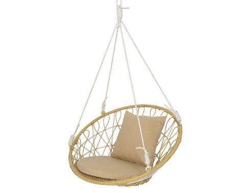 Chaise à Suspendre by Chaise 224 Suspendre Mallorca Naturel Garden Furniture