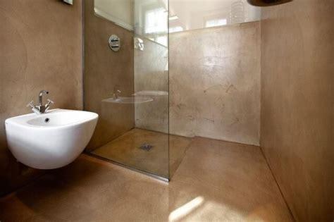 resine bagno arredare con le resine decorative casa it