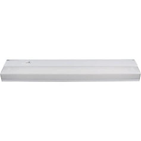 18 Inch Fluorescent Light Fixture Ge Cabinet Fluorescent Light Fixture Fluorescent 18 Inches The Home Depot Canada