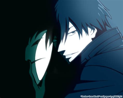 darker than black darker than black fandoms wallpaper 31819589 fanpop
