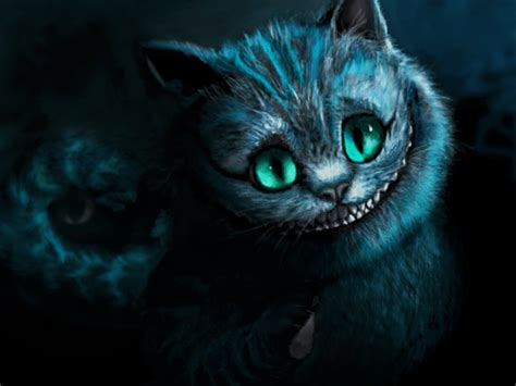 Cheshire Cat Cheshire
