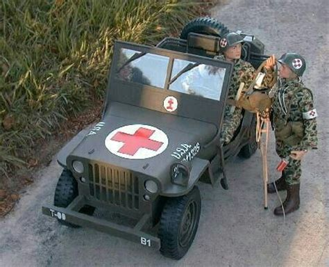Joe Jeep Plus De 1000 Id 233 Es 224 Propos De Gi Joe And Figure