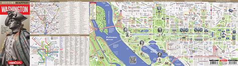washington dc pop up map washington dc map by vandam 28 images washington d c