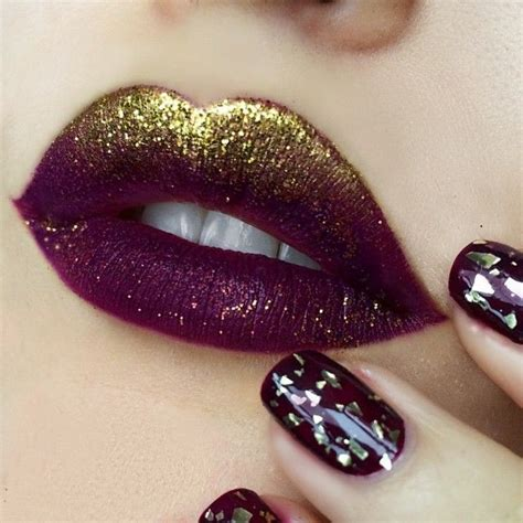 Make Glitter Lipstick Gold 25 best ideas about glitter on glitter