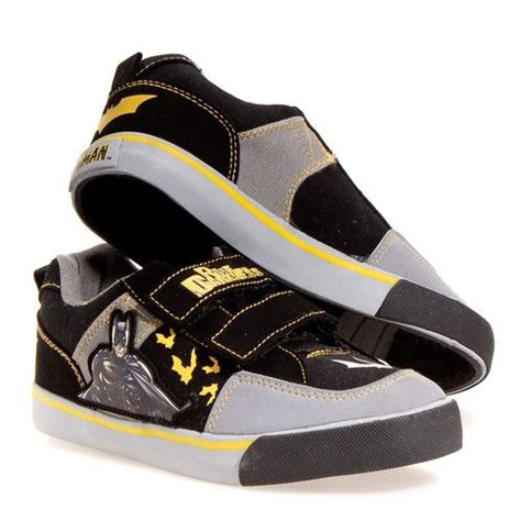 batman tennis shoes for character batman velcro sneaker boys shoes