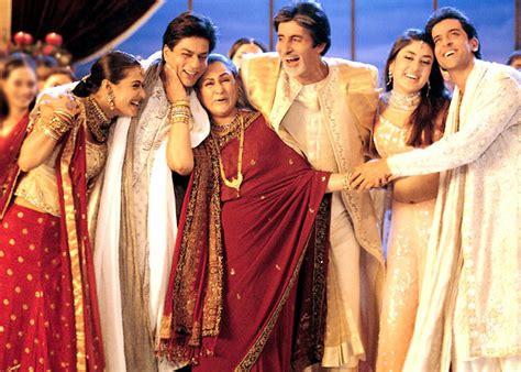 film india kabhi khushi kabhi gham shah rukh khan karan johar get nostalgic as kabhi khushi