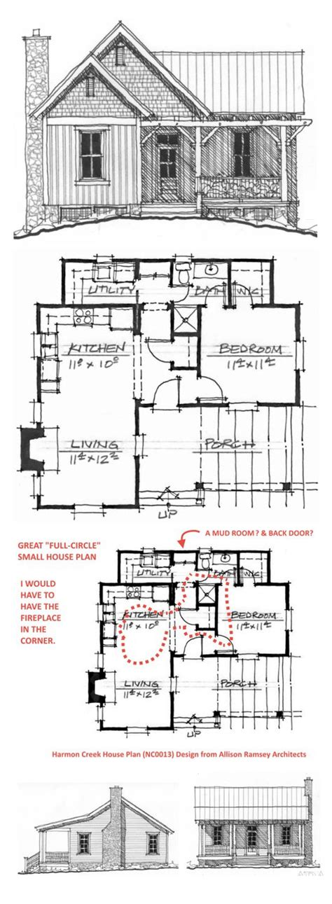 small house plan 1200 glamorous great plans 3