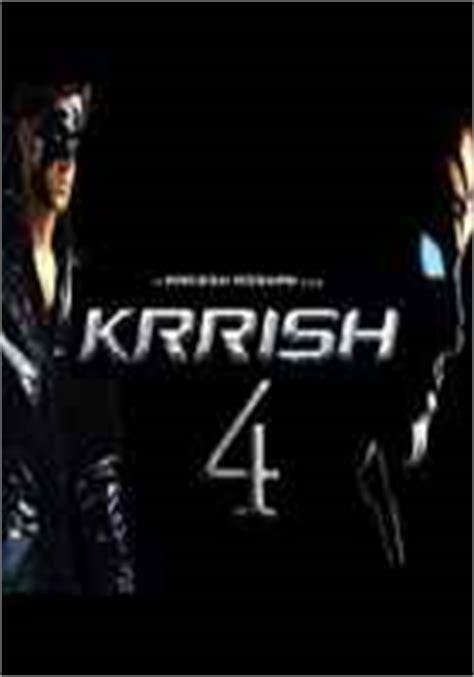 album vidio india krissh krrish 4 2018 songs lyrics trailer