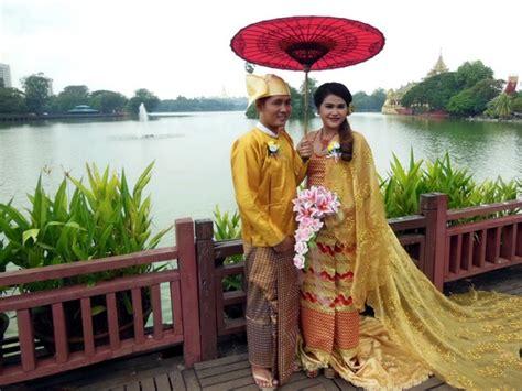 turisti per caso birmania sposi in myanmar viaggi vacanze e turismo turisti per caso