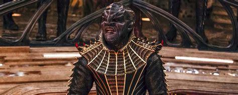 filme schauen star trek discovery auf die fans geh 246 rt klingonen bekommen in der 2 staffel