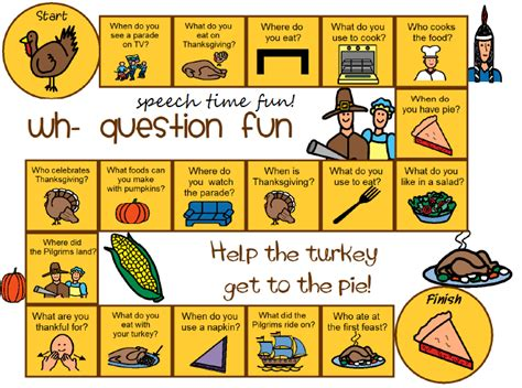 printable articulation board games how did i learn english wh questions activities