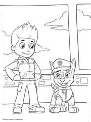 paw patrol valentine coloring page paw patrol free printable coloring pages valentines