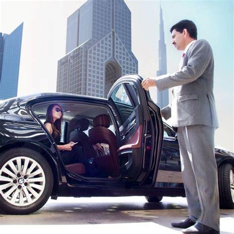 oneclickdrive blog car rental chauffeur service dubai