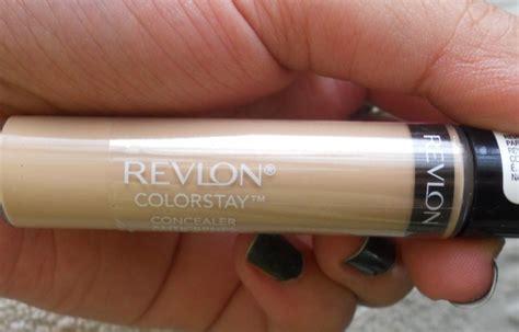 Revlon Colorstay Concealer concealer revlon review images