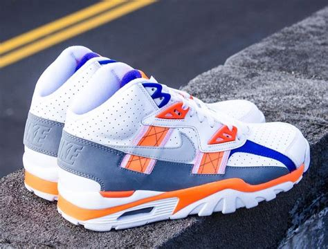 bo jackson shoes nike air trainer sc high auburn bo jackson available
