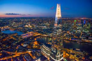 20 Spectacular Photos of London From Above | Obelisk Tours