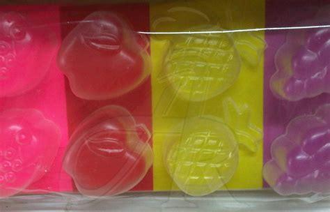 Cetakan Puding Coklat Agar Silikon Bentuk Bulat jual cetakan agar agar jelly impor beragam bentuk transparan s recipe