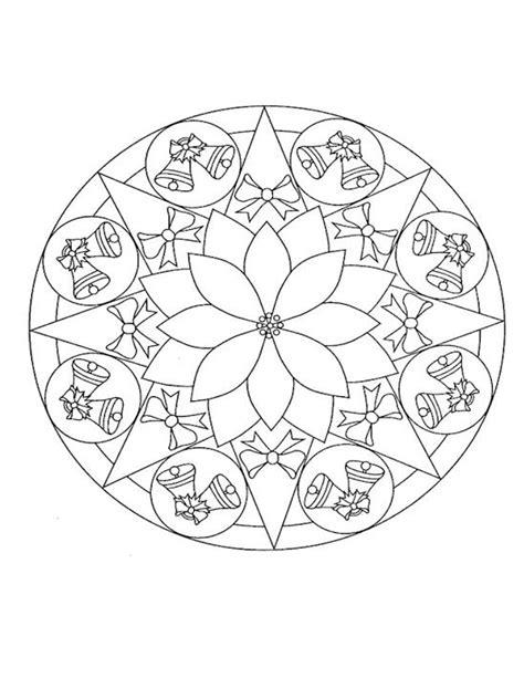 poltrone e sofa stezzano disegno di mandala da colorare disegni da colorare e