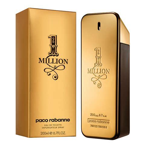 Paco Rabanne Million one million hombre paco rabanne perfume precio paco