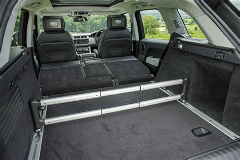 land rover discovery sport trunk space 2014 range rover sport review as good as we all hoped