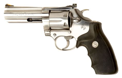 the modern american pistol and revolver including a description of modern pistols and revolvers of american make ammunition used in these arms by american marksmen classic reprint books deactivated colt king cobra 357 magnum revolver modern