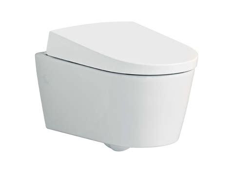 bidet suspendu geberit wc suspendu avec bidet aquaclean sela by geberit italia