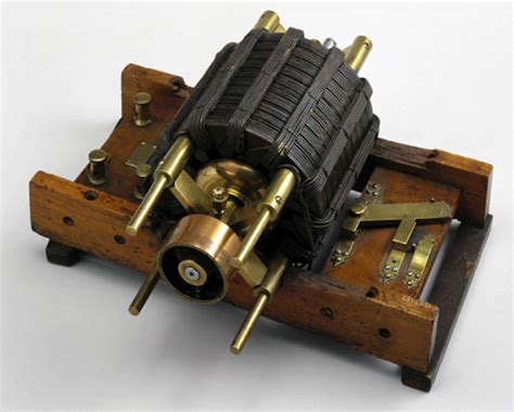 Tesla Ac Motor Design Tesla S Alternating Current